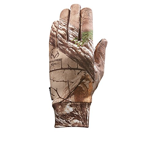 seirus-soundtouch-dynamax-glove-liner-camo-realtree-xtra-large-x-large