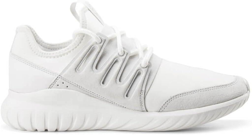 all white adidas tubular