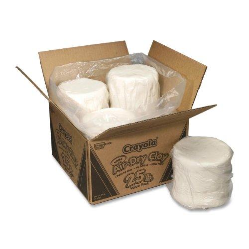 Crayola Clay Value Pack White product image