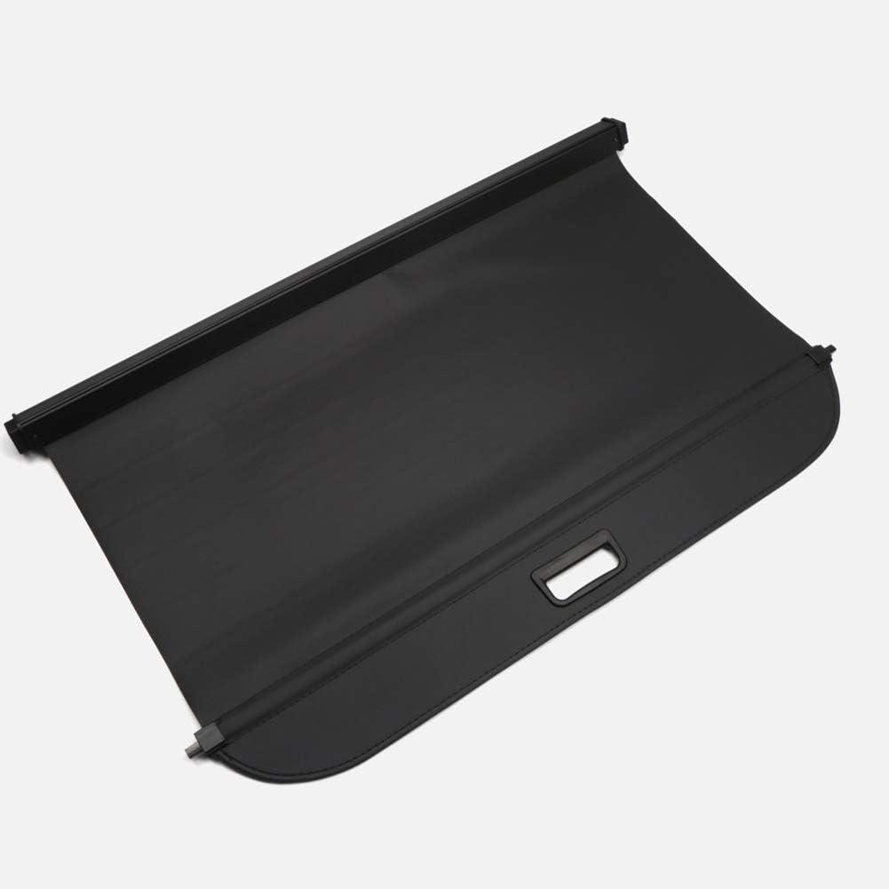 Protezione posteriore del bagagliaio per bagagli retrattili di sicurezza dei bagagli della copertura del bagagliaio per C-HR CHR 2016-2019