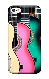 Quality ZippyDoritEduard Case Cover With Guitars Nice Appearance Compatible With Iphone 5/5s