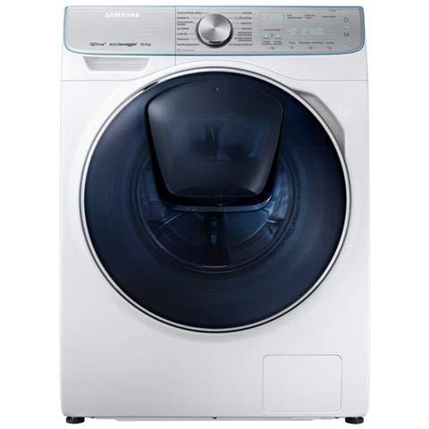Samsung WW10M86INOALavatrice QuickDrive 10 kg, 1600 rpm, Bianco [Classe di Efficienza Energetica A+++] WW10M86INOA/ET