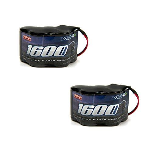 x2 car battery - 8
