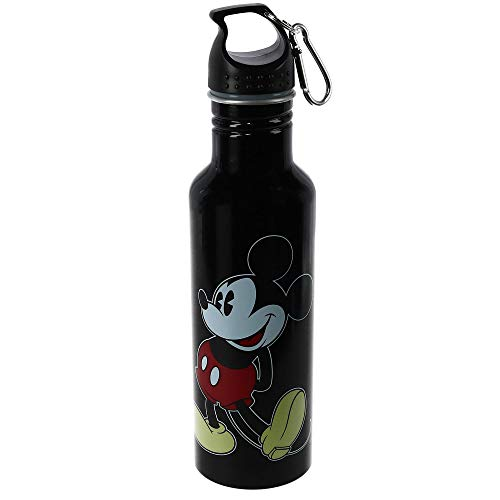 mickey mouse water bottle - 8