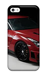 Perfect Fit FSnUvNS9405MIReR Nissan Gt-r 5459345 Case For Iphone - 5/5s