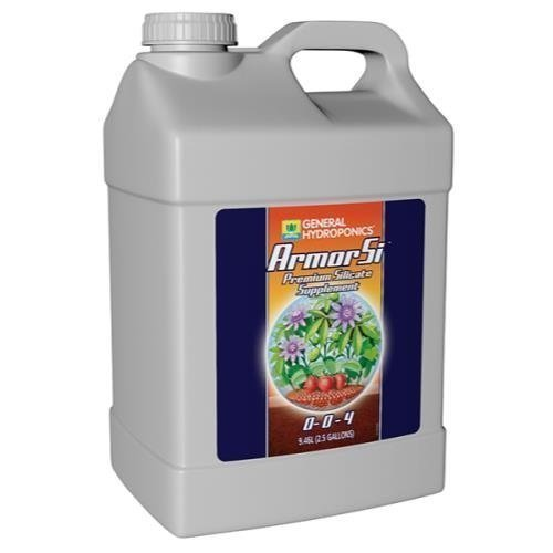 General Hydroponics Armor Si for Gardening, 2.5-Gallon by General Hydroponics