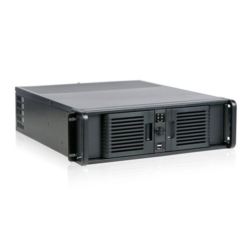 Istarusa Rack Mount Server - 9