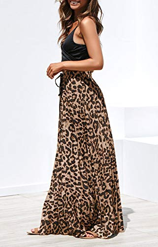 Buy pleated chiffon skirt maxi