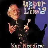 Upper Limbo by Ken Nordine