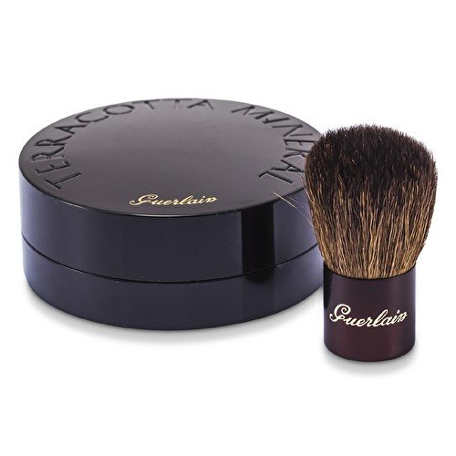 Guerlain Terracotta Mineral Flawless Bronzing Powder, 01 Light, 0.1 Ounce
