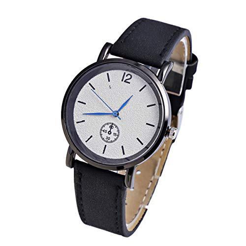 Wrist Watch for Women – Leafers – Faux Leather Band – Best Gift for Anniversary, Birthday