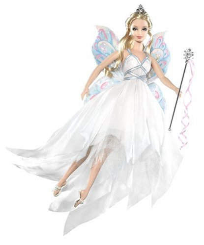 Tooth Fairy Barbie Doll