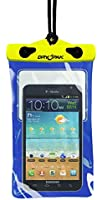 "DRY PAK Dry Bag Case for Cell Phones, iPhone, Androids, 5"" x 8"""