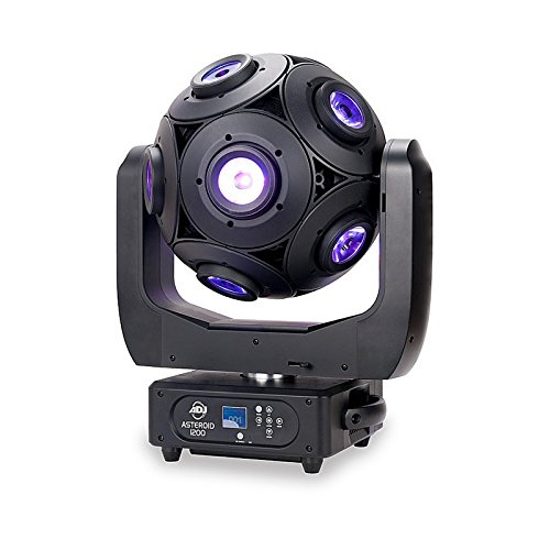 American DJ Asteroid 15Watt Spherical