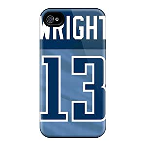 Fashionable AZe10256RXtQ Iphone 6 Cases Covers For Tennessee Titans Protective Cases