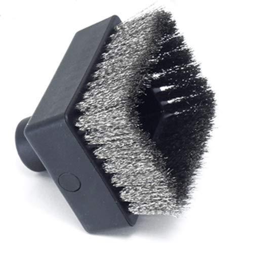 ''Ladybug'' Steel Bristle Escalator Nozzle Brush (5206225.0)