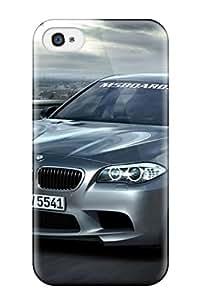 Tpu ZippyDoritEduard Shockproof Scratcheproof Bmw M5 40 Hard Case Cover For Iphone 4/4s