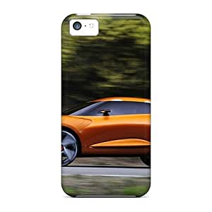 Iphone 5c Hard Back With Bumper Cases Covers Auto Prototypes Concept Cars Renault Capture Concept
