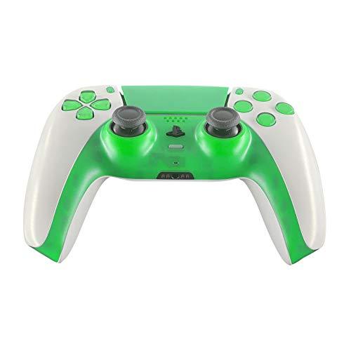 Controller Covers Set voor PS5 Accessoires Voor PS5 Controller Vervanging Shell Unieke Vervanging Handvat Decoratieve…