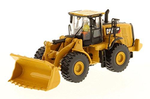 Caterpillar 972M Wheel Loader HO Series Vehicle ()