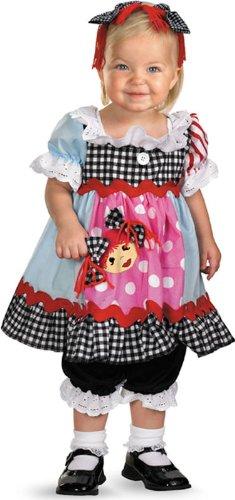 [Ragamuffin Infant Costume] (Ragamuffin Costume)