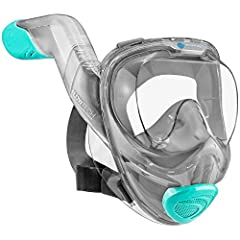 As a pioneer in the development of full face snorkel masks, Wildhorn Outfitters is proud to have designed a new style snorkel mask based on the original Seaview mask configuration, but incorporating several improved design aspects. The...