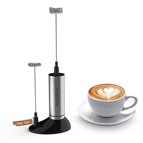 milk wand steamer - 8