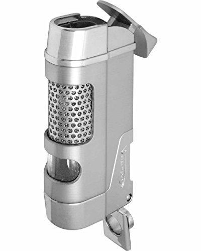 Vector Delta Lighter Attractive Chrome product image