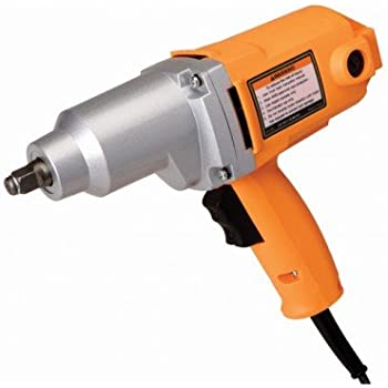 1 2 electric impact wrench reversible with 230 ft lbs of torque power impact wrenches. Black Bedroom Furniture Sets. Home Design Ideas
