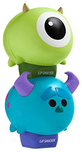 Lip Smacker Disney Tsum Tsum Lip Balm Duo - Mike Wazowski & Sulley ()