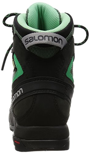Green jade asphalt Salomon Light De Green Jade Tt Tt Chaussures Asphalt Femme L37915700 light Gris Randonnée UFavw