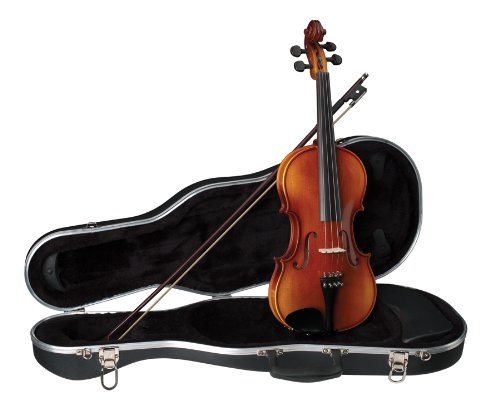 Becker 1000c-ds 3/4 Violin