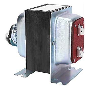 Amazon Com Leciel Doorbell Transformer Compatible With