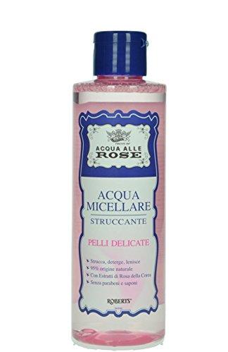 Roberts Water to the Rose strucante MICELLARE Sensitive Skin 200ml