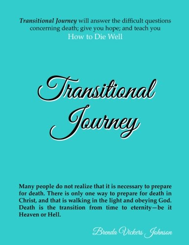 Transitional Journey: How to Die Well