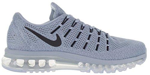 &Nike&-Fashion Men's Air Max 2016 Running Shoe