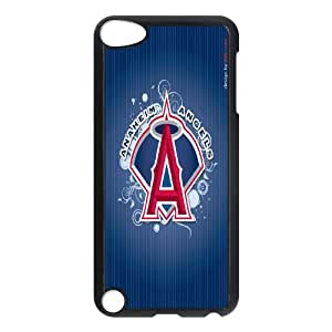 Peronalised Phone Case LA dodgers For Ipod Touch 5 LJ2S33411