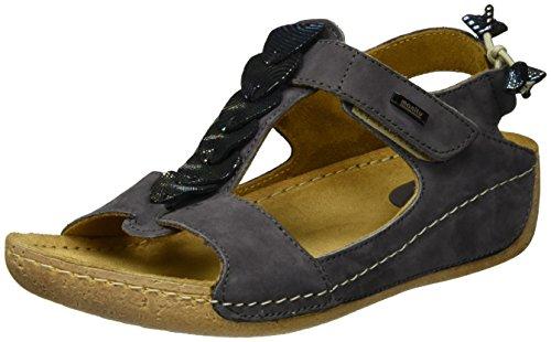 Manitu 910703 - Sandalias Mujer gris