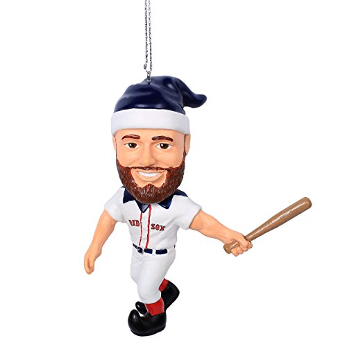 Pedroia Red Sox - 6
