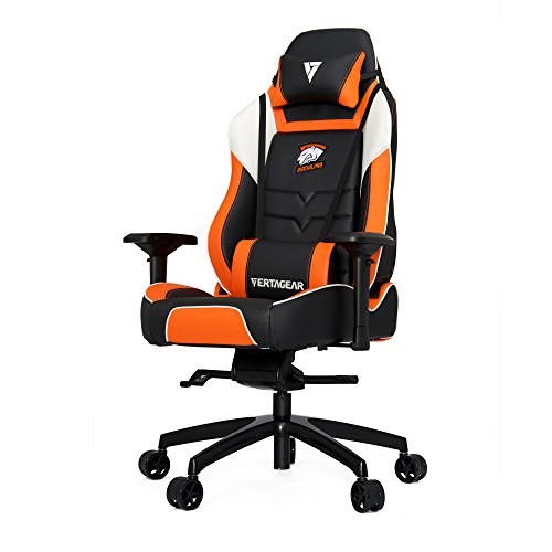 Vertagear P-Line PL6000 Racing Series Gaming Chair Virtus Pro Edition Pro Racing Series
