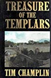 img - for By Tim Champlin - Treasure of the Templars (Five Star First Edition Western) (2000-11-16) [Library Binding] book / textbook / text book