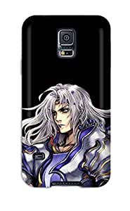Protective NikRun JHImj3331nUWWA Phone Case Cover For Galaxy S5