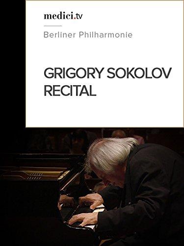 tal - Schubert, Beethoven, Rameau and Brahms - Berliner Philharmonie ()