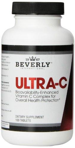 Beverly International Ultra Vitamin C, 1 - Beverly International Vitamins Supplements Shopping Results