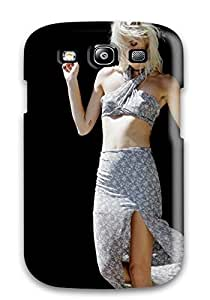 Josie Blaser's Shop Special Design Back Jenny Parry Phone Case Cover For Galaxy S3