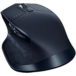 Logitech MX Master Wireless Mouse, Navy (910-004955)