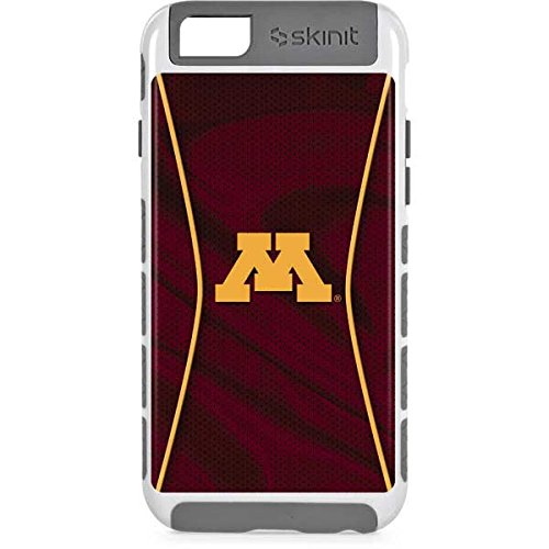 University of Minnesota iPhone 6 Cargo Case - Minnesota Red Jersey Cargo Case For Your iPhone 6