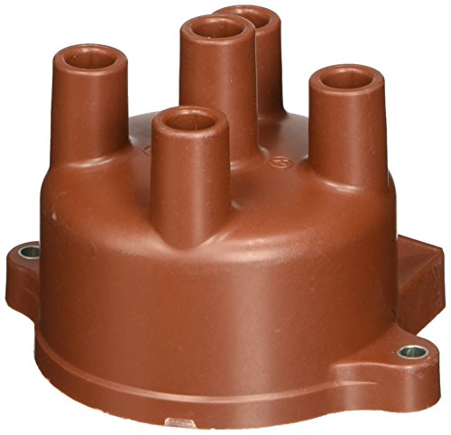 Standard Motor Products JH101T Distributor Cap (Civic 1987 Distributor Honda)