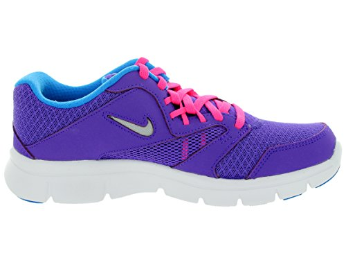 Ni Nike Silver Running os de 653701 Hyper Photo Pink 400 Grape Blue Metallic Zapatillas Hyper 6XxqTX4