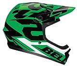 Bell New Transfer 9 Full Face Downhill Mountain Bike BMX Helmet XXL MSRP$200